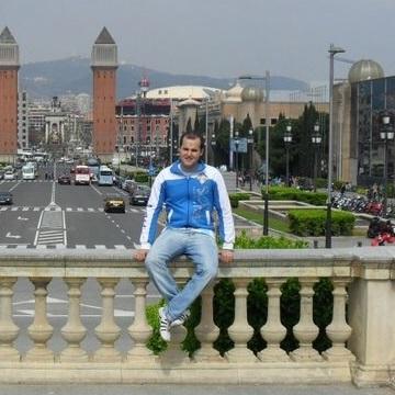 Andrés Costa, 31, Villa Devoto, Argentina