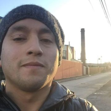 Victor Hernandez, 32, Vina Del Mar, Chile