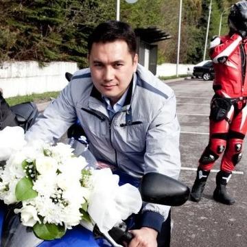 Azamat, 39, Almaty (Alma-Ata), Kazakhstan