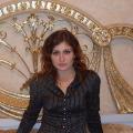 Ксения, 26, Omsk, Russia