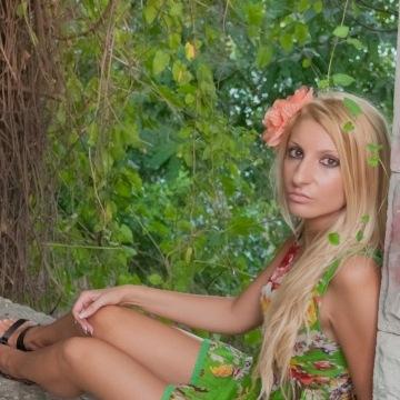 Maria, 28, Varna, Bulgaria