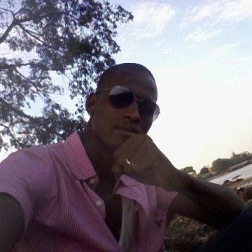 Ibrahima Kalil Samaké, 29, Conakry, Guinea