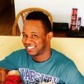 David diallo, 31, Granada, Spain