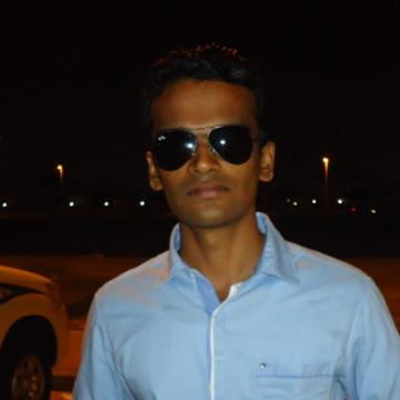 anand, 34, Abu Dhabi, United Arab Emirates