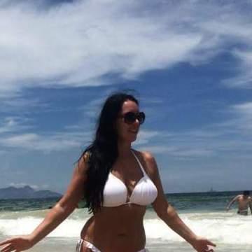 karen, 41, Gercliya, Israel
