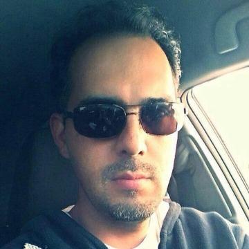 Jr. Gala, 36, San Fernando De Henares, Spain