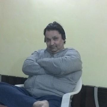 Raj Jat, 42,