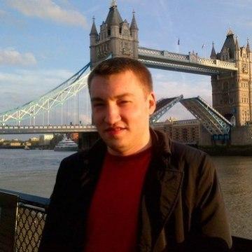 Vasiliy Marchenkov, 36, Cherepovets, Russia