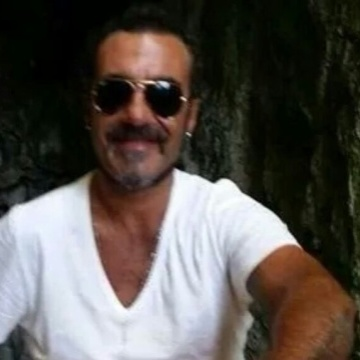 Sergio, 40, Rome, Italy