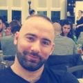 Elis, 28, Rimini, Italy