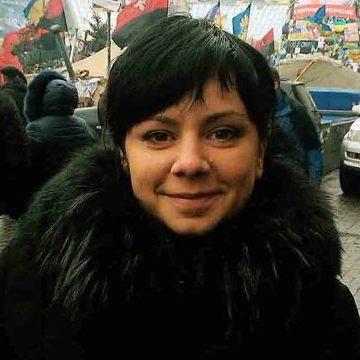 Елена Монастырецкая, 35,