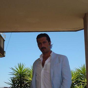 alfredo, 35, Napoli, Italy