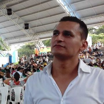 Erick cristopher, 31, Ibague, Colombia