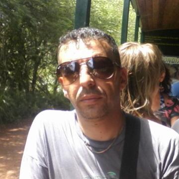 miguel, 41, Merlo, Argentina