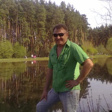 oleg, 51, Moscow, Russia