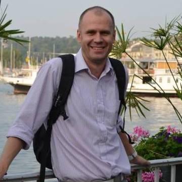 Max, 39, Kiev, Ukraine