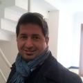 Yekta Serdar Durmuş, 38, Istanbul, Turkey