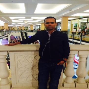 Adnan , 36, Dubai, United Arab Emirates
