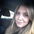 Анастасия Антипина, 24, Yekaterinburg, Russian Federation