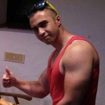 david, 28, Almeria, Spain
