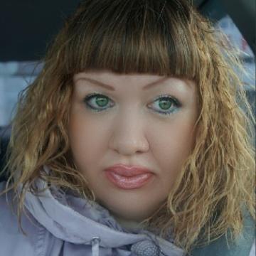 Alice Logofed, 45, Krasnoyarsk, Russian Federation