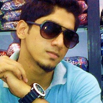 Fai Miswer, 24, Kochi, India