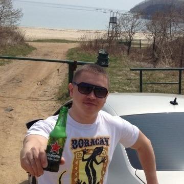 Илья, 30, Vladivostok, Russia
