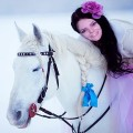 IRINA, 30, Tomsk, Russian Federation