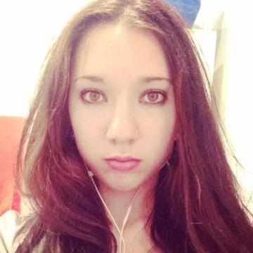 Anna , 20, Magnitogorsk, Russia