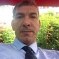 Erdem Gencer, 46, Istanbul, Turkey