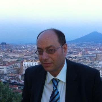 pasquale, 42, Afragola, Italy