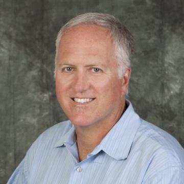 Mark, 46, Eugene, United States