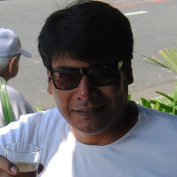 antonio, 44, Belo Horizonte, Brazil