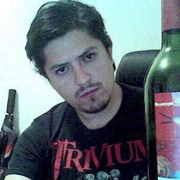 Adrian Karpyo, 32, Mexico, Mexico