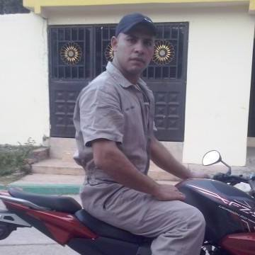 gustavo, 34, Barrancabermeja, Colombia