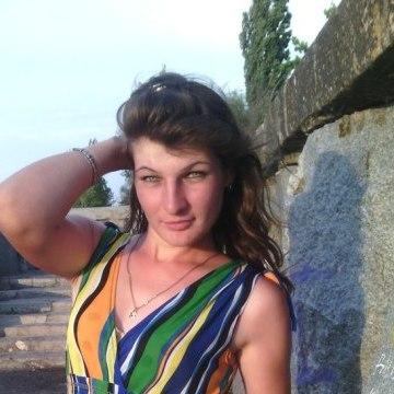 Юлия, 20, Herson, Ukraine