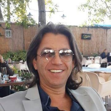Sadi, 49, Yalova, Turkey