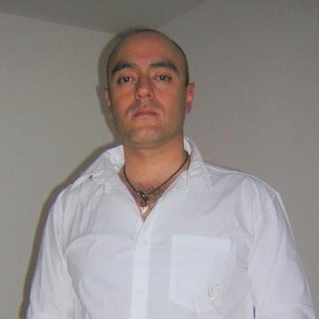 Ivan Loredo-Vidal, 46, Puebla, Mexico