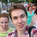 Ivan-Mark Rozsoha, 28, Yalta, Russia