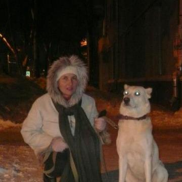 Наталья Комарова, 60, Samara, Russia