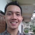 Victor Hutomo Desetyadi, 22, Jakarta, Indonesia
