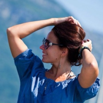 Irina, 41, Podgorica, Montenegro