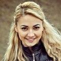 Алена, 22, Yaroslavl, Russia