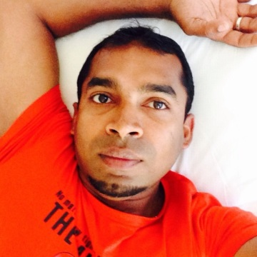Indika, 36, Dubai, United Arab Emirates
