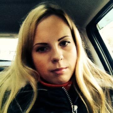 Анна Сухарь, 27, Pushkin, Russia