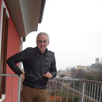 bruno, 66, Verona, Italy
