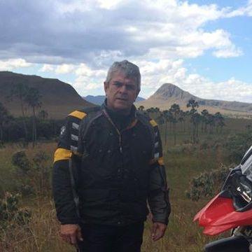 Jerônimo Pereira dos Reis, 62, Caratinga, Brazil