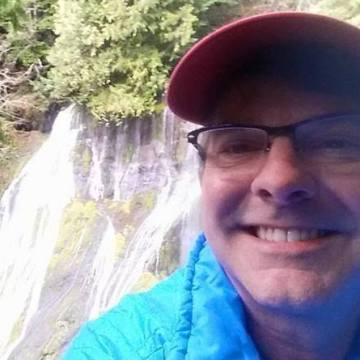 Jay Jennings, 53, Olympia, United States