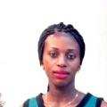 Benedicte wawa, 24, Kinshasa, Congo (Kinshasa)