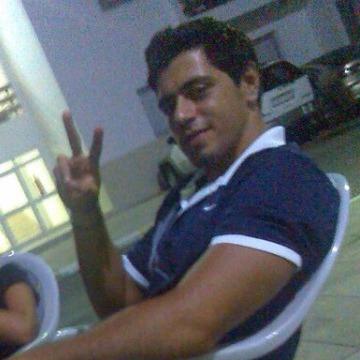 Mike, 27, Agia Napa, Cyprus